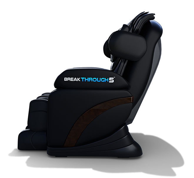 Commercial Use Medical Breakthrough 5 Massage Chairs